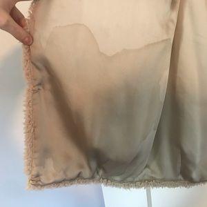 Wilfred Jackets & Coats - Aritzia Wilfred Laboratoire Teddy Jacket